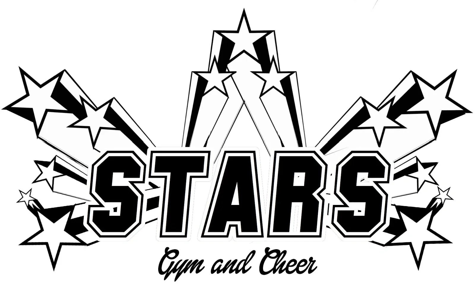 Stars Gym and Cheer