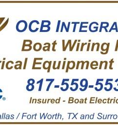 boat wiring 120v [ 2400 x 1102 Pixel ]