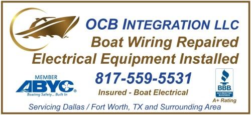 small resolution of boat wiring 120v