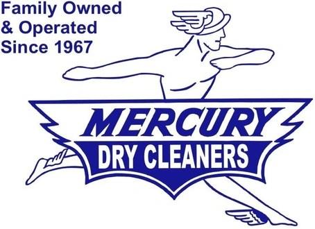 mercury dry cleaners