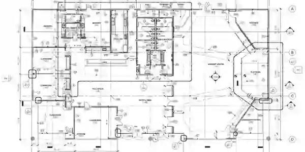 Baranov Building Design