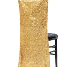 chair cover rentals birmingham al rustic occasional chairs luxe decore chiavalri covers caps
