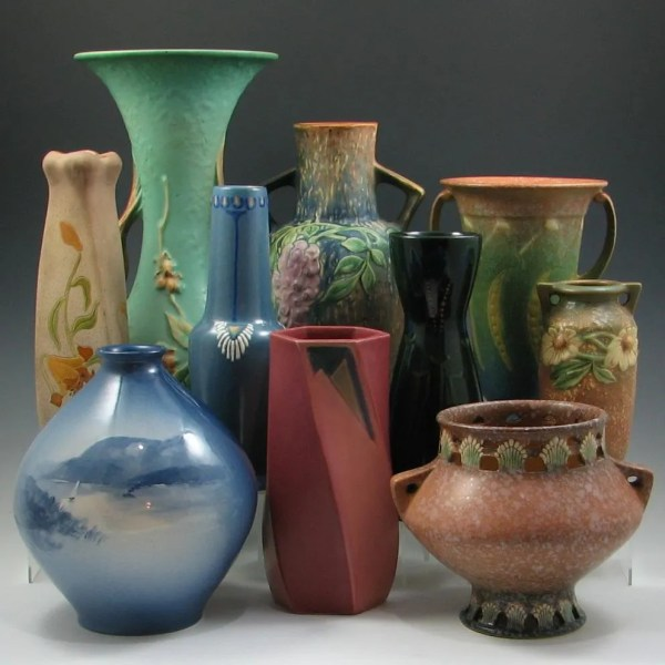 Belhorn Auctions - Pottery Auctioneer Online Auction