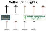 Sollos Landscape Lighting | Outdoor Goods