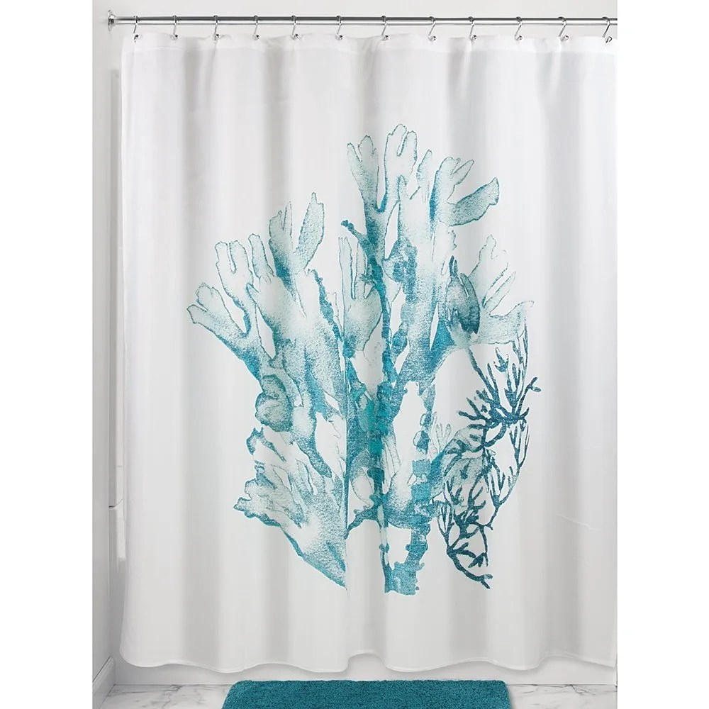 non toxic vinyl free shower curtains