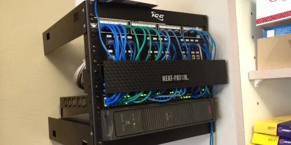 Network Wiring Services Demarc Extension Fort Lauderdale