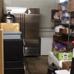 Kitchen For Rent Movable Island With Seating Kansas City Commercial Bakery Food Truck Central Catering Storage Unit