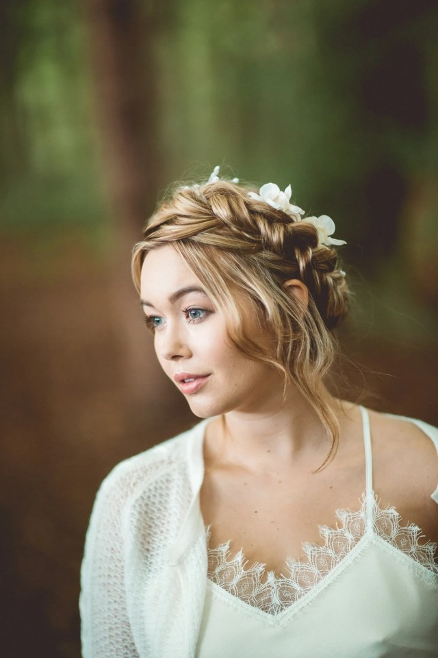 stockport | bridal hair stylist & wedding makeup artist