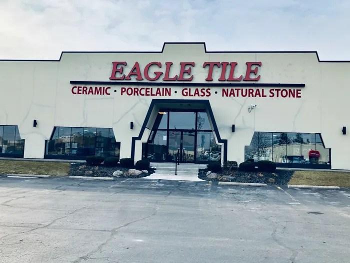 eagle tile ceramic tile showroom