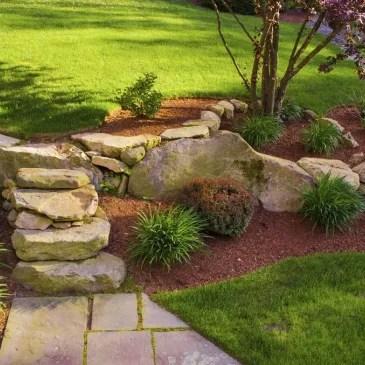 & landscaping landscapers
