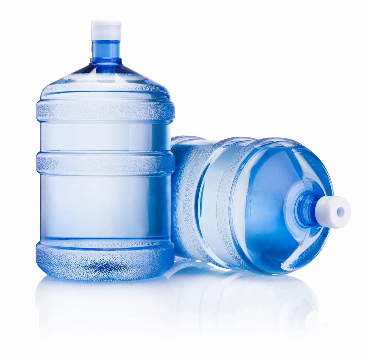 bottled water one source