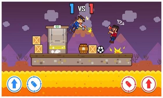 雙人射擊大對決下載_雙人射擊大對決最新下載_玩一玩游戲