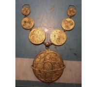 amulet of mara 3d