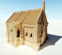 tavern 3D Models to Print yeggi