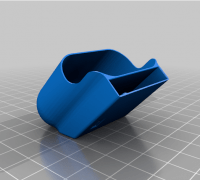 airpods case tile 3d models to print