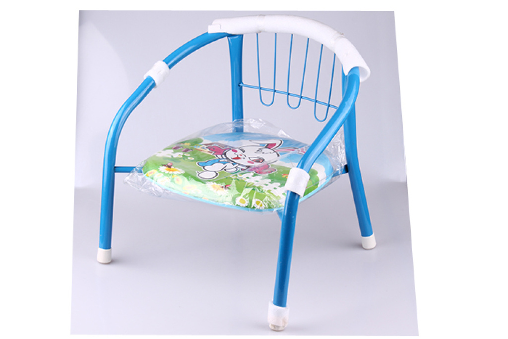 baby chairs for toddlers fishing chair wowhead supply bc01 cartoon iron bag leather child quality housewares toys children
