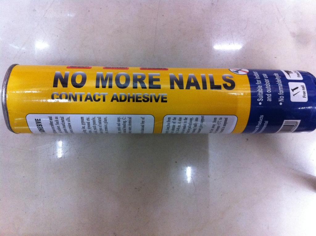 Liquid Nails For Metal