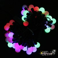 Supply LED lights flash lamp bulb decorative ball Wedding ...