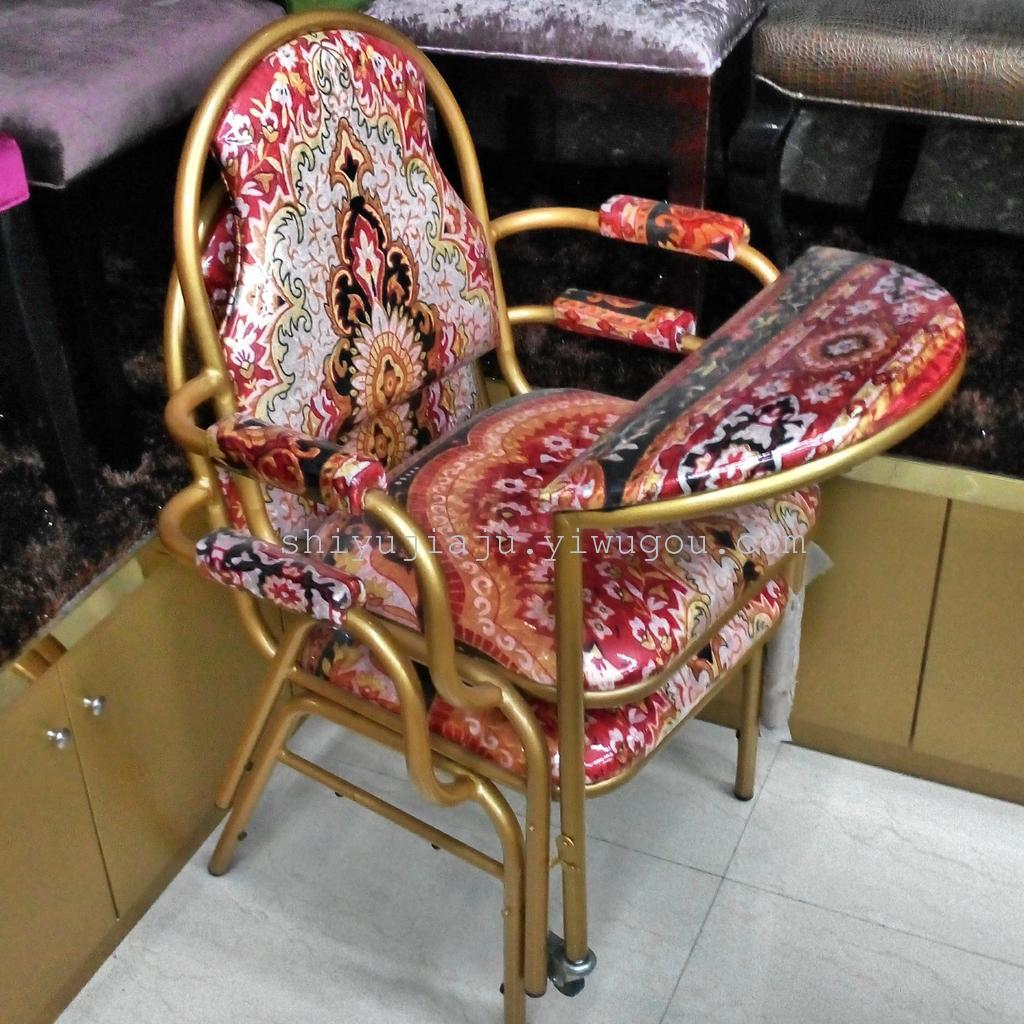 church chairs direct rocking chair cushions set supply yiwu foreign trade prayer muslim