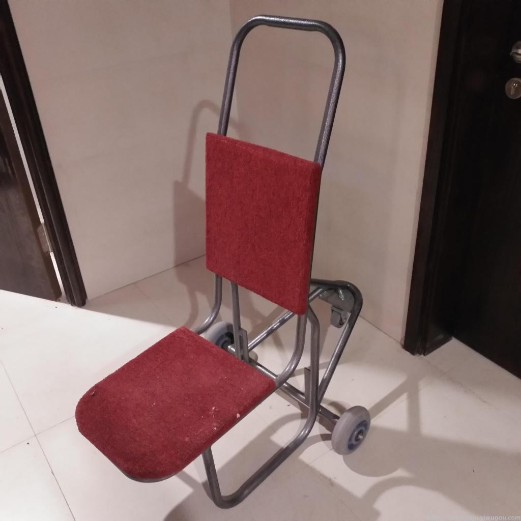banquet chair trolley special needs bath supply shanghai hotel dining cart transport vehicle