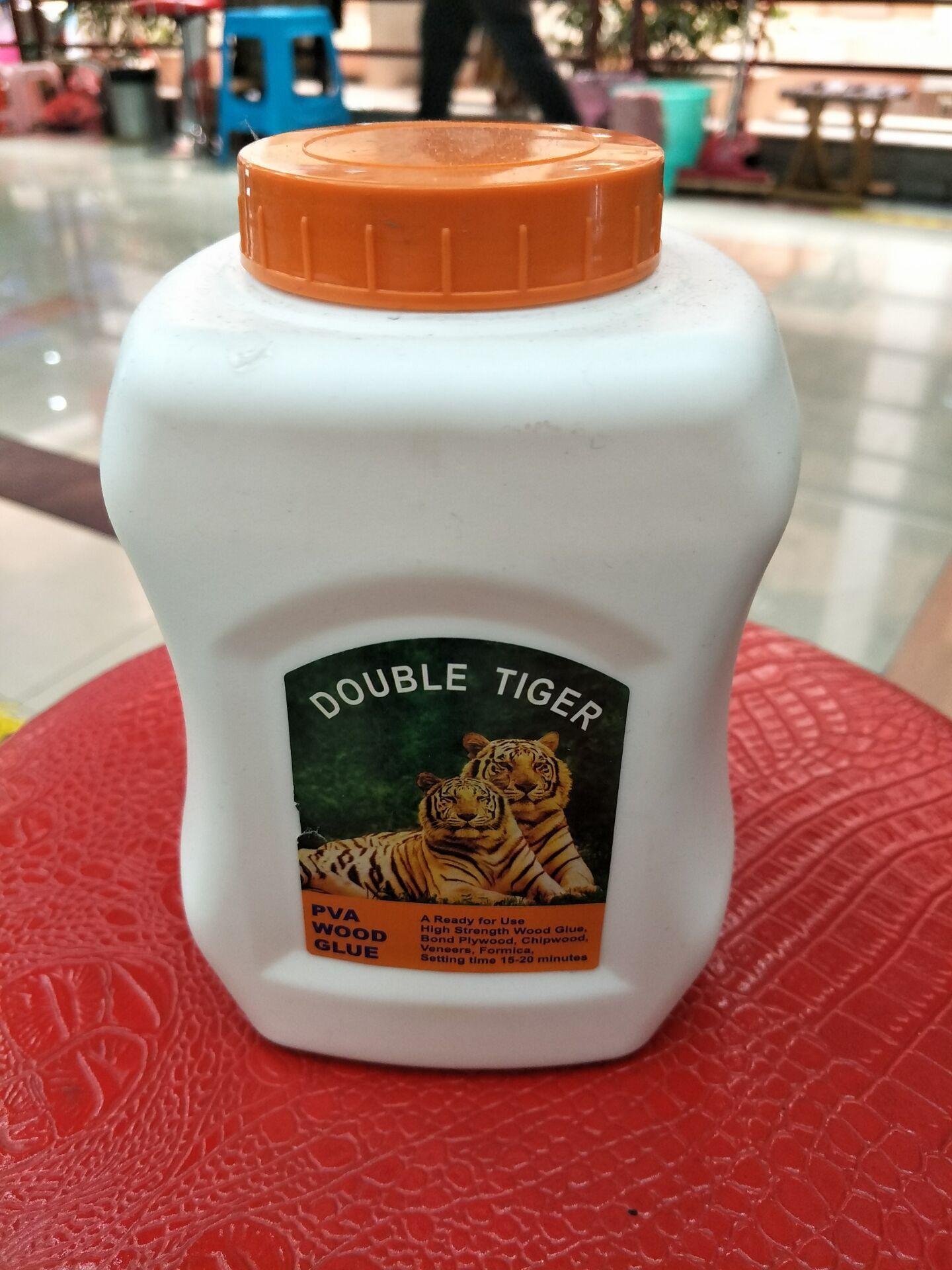 White Wood Glue Drying Time