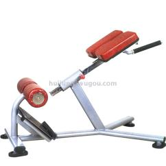 Commercial Gym Roman Chair Electric Execution Footage Supply Hj B070a Stool Body