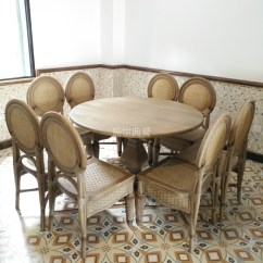 Dining Table And Chairs Hong Kong Pedicure For Sale Used Supply Vintage Restaurant Rattan Art Chair Fashion Room View Image Of Original Size