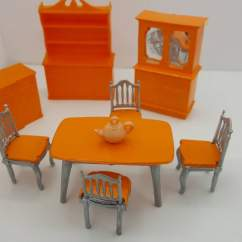 Dining Table And Chairs Hong Kong Wood Chair Legs Room China Hutch Sideboard Dollhouse