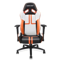Throne Office Chair Used Stressless Andaseat Andersen Esports Game Cj Limited Edition Computer Eternal Vibrant Orange