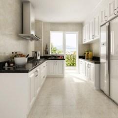 Flooring Kitchen Work Shoes 楼兰瓷砖卫生间地板砖300x300厨房浴室地砖北欧仿古砖防滑瓷砖kd302052 300