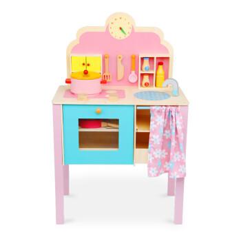 wood kitchen set rental nyc onshine 木制厨房套装木制过家家切切儿童做饭小厨房煤气灶玩具 图片价格 木制厨房套装木制过家家切切儿童做饭小厨房