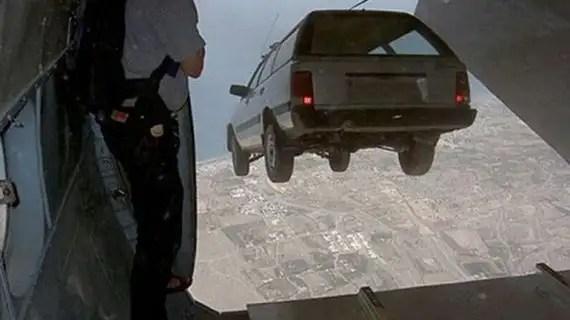 67978908 - Accidentes bizarros de coches