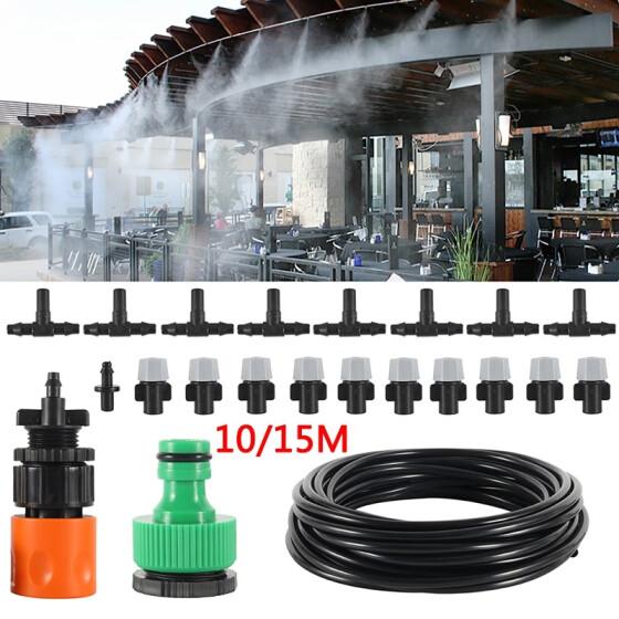 shop 10 15m outdoor garden micro drip