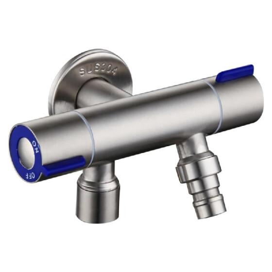 shop bidet connector faucet double