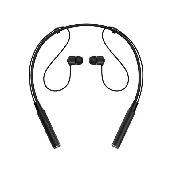 Shop MINISO sports Bluetooth headset in-ear earphone type