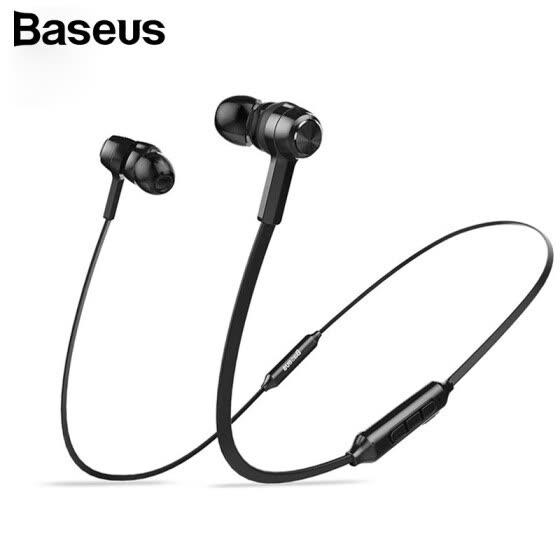 Shop Baseus S06 Wireless Bluetooth Earphone iPhone Samsung