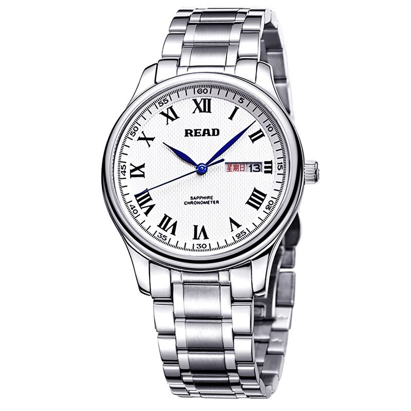 Shop Sharp (READ) watch classic series of double calendar