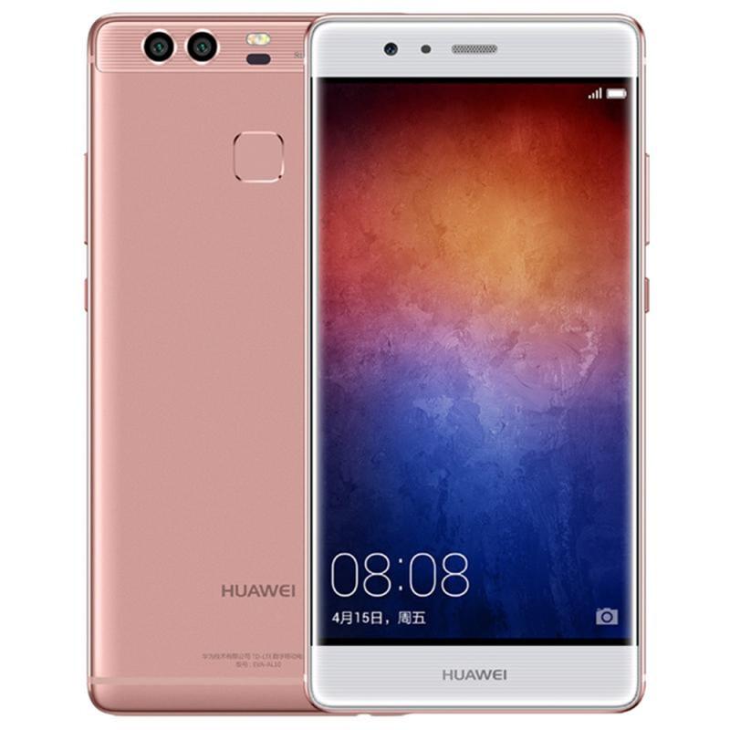 "Huawei P9 5.2 ""4G разблокированный смартфон Android 6.0 окта Ядро 4 Гб RAM 64 Гб ROM EU"