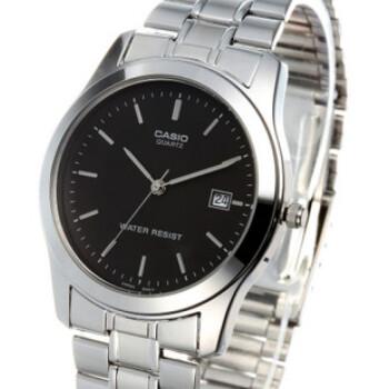 卡西歐CASIO男士手表石英手表MTP-1128A-1A價格(怎么樣)_易購手表鐘表比價頻道