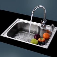 Single Bowl Stainless Kitchen Sink Monarch Island 厨房洗菜盆【图片 价格 包邮 视频】_淘宝助理