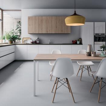 acrylic kitchen cabinets apartment size table 家居成都整体橱柜现代简约亚克力厨柜定做定制岩板台面预约测量 图片价格 图片价格品牌报价 京东