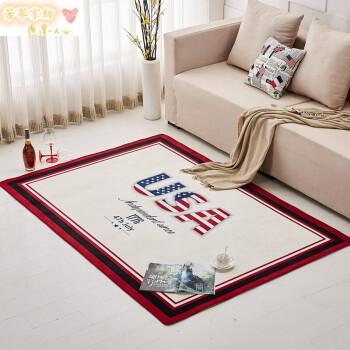 2x3 kitchen rug magnetic timer 美式地毯现代简约个性创意地垫客厅沙发茶几垫书房阳台卧室床边彩色usa 浅 美式地毯现代简约个性创意地垫客厅沙发茶几垫书房阳台卧室床