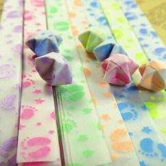 Origami Folding Kitchen Island Cart Craigslist 隆尚礼夜光星星折纸幸运星折纸许愿星纸条创意五角星手工折叠纸生日礼物 隆尚礼夜光星星折纸幸运星折纸许愿星纸条创意五角星