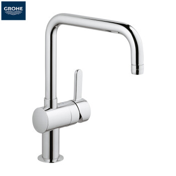 grohe kitchen faucet hose lights for under cabinets 高仪32453000 高仪 厨房龙头费莱尔厨房龙头u型出水口32453000 厨房龙头费莱尔厨房龙头u型出水口