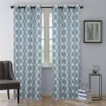 grommet kitchen curtains discount replacement cabinet doors 美国直邮nanshing窗帘2件套magnus窗帘面板套2套 带有索环 图片价格品牌 带