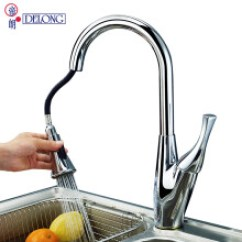 3 Piece Kitchen Faucet Aid Stove 帝朗 Delong 龙头 京东 券1000 50