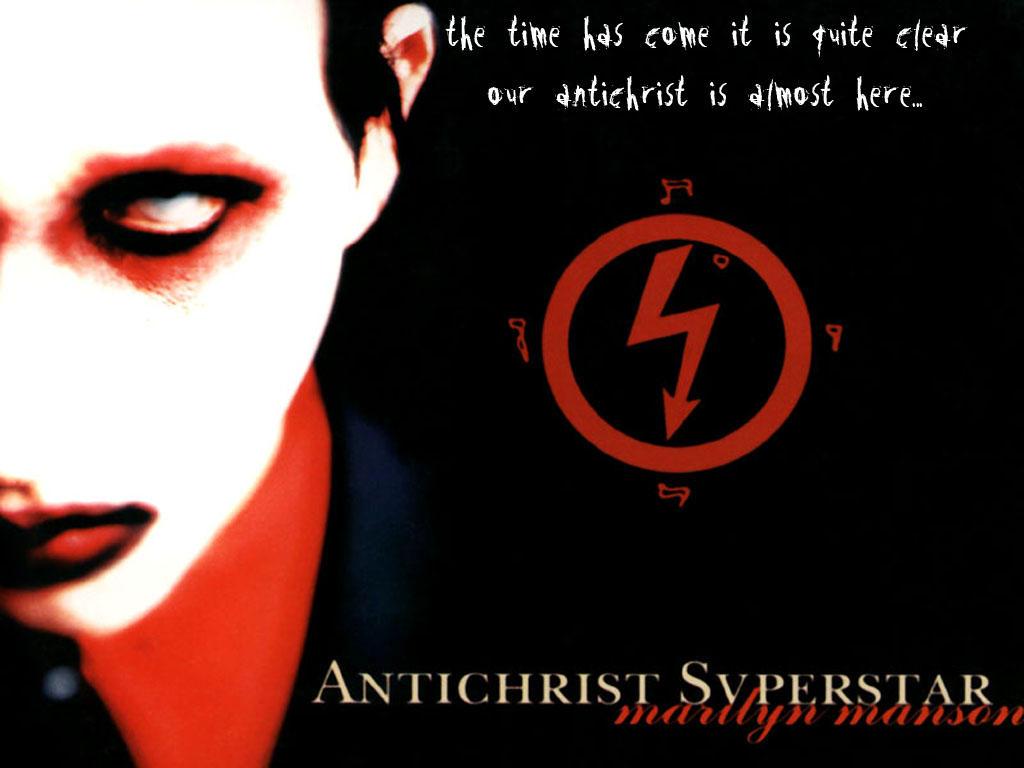 Marilyn Manson Скачать Альбомы Бесплатно  Burgazlievdenis