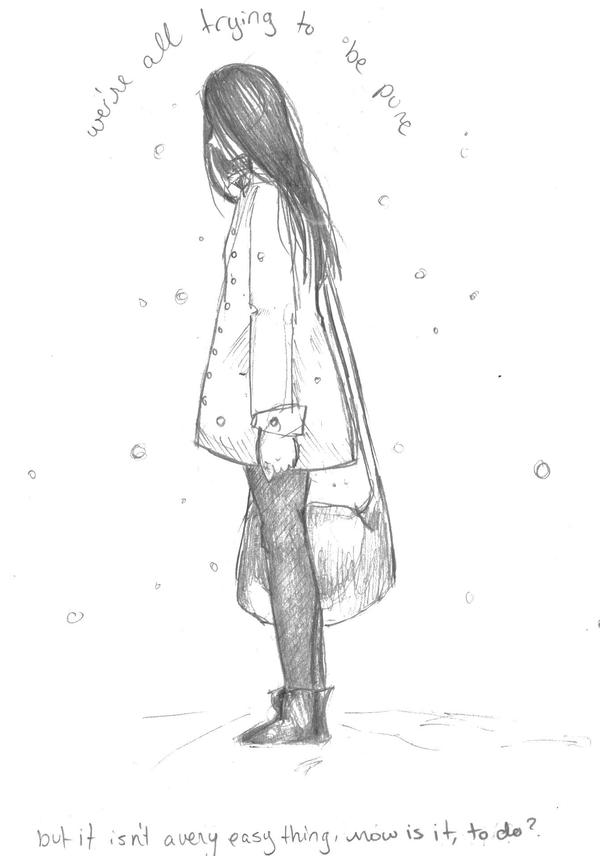 amy in the white coat by aestheticirony on DeviantArt