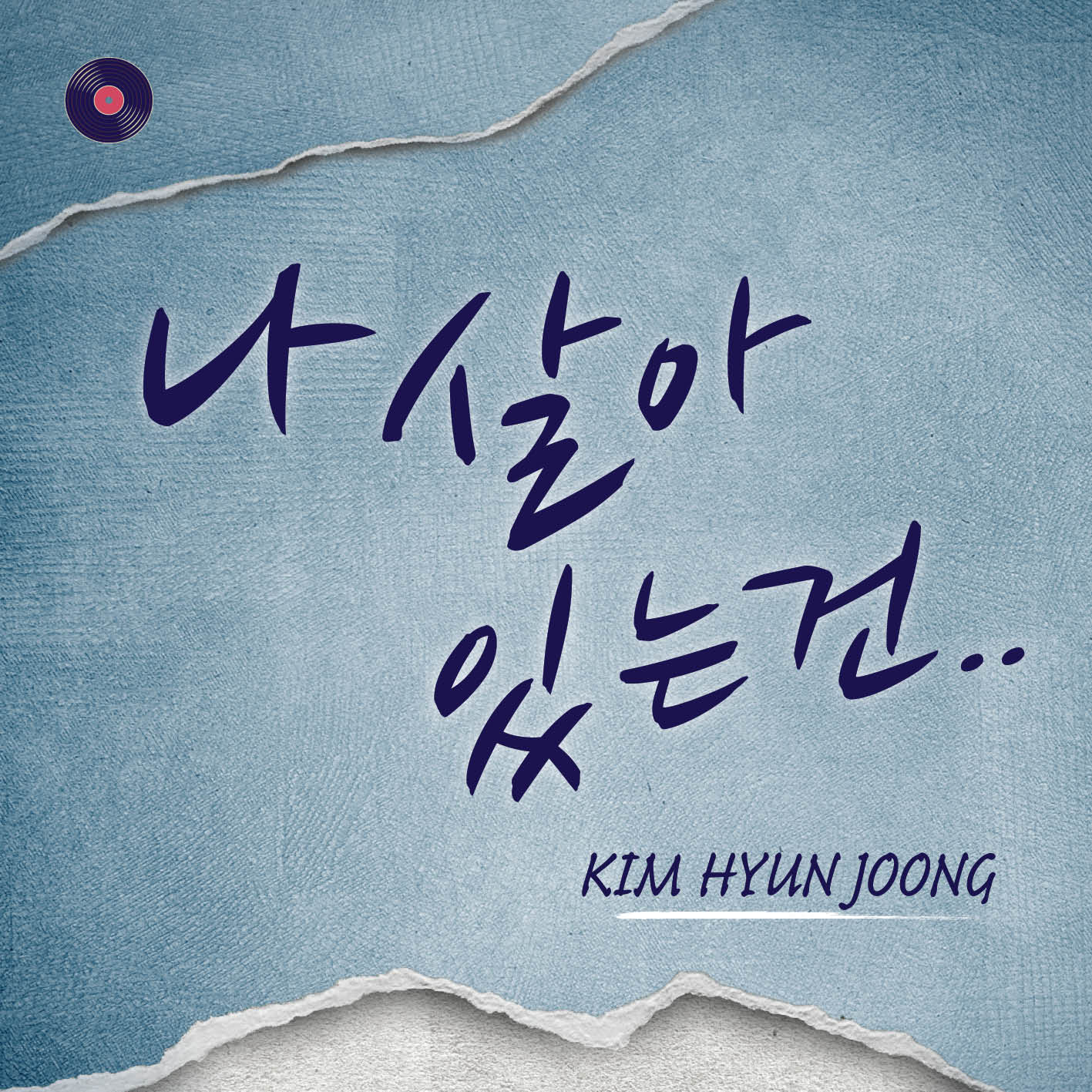 [Single] Kim Hyun Joong - Why I'm Alive...