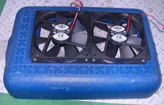 conditioner08 - Manual de como construir un aire acondicionado casero
